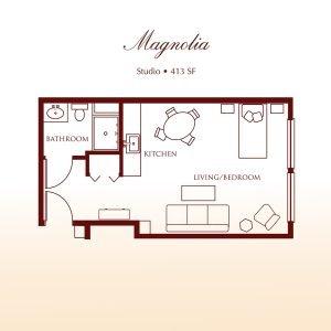 Magnolia Studio