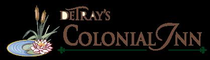 DeTray's Colonial Inn
